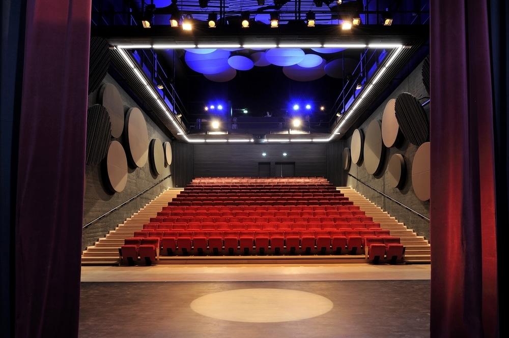 PROJET PUBLIC | Théâtre MJC Villeurbanne